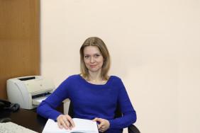Ірина Кравець