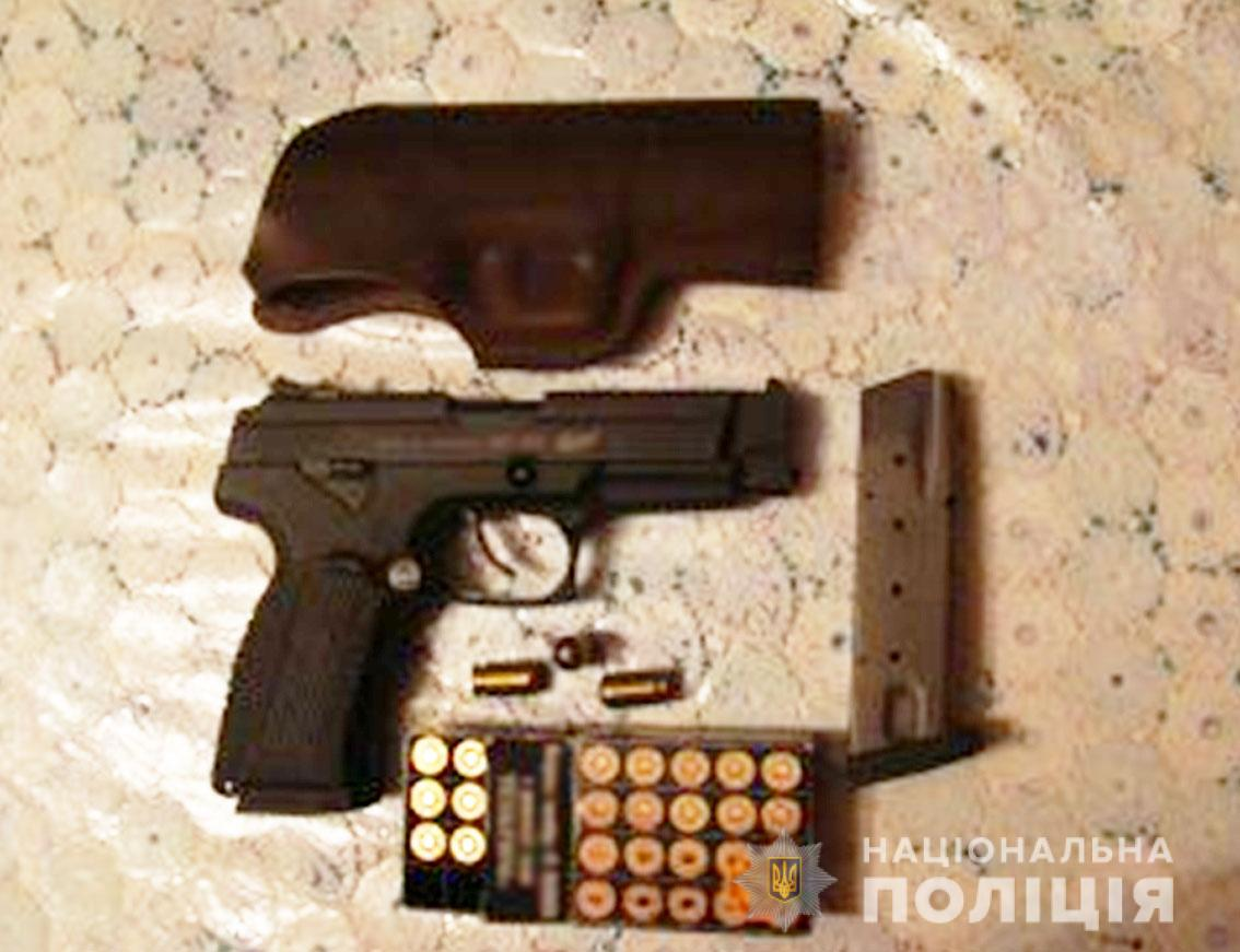 Поліція Чернігівської області викрила організовану групу інтернет-наркоторговців (Фото)