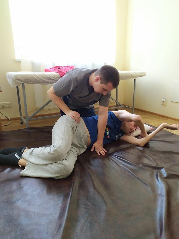 Віталій Васенко потребує допомоги: не будьте байдужими