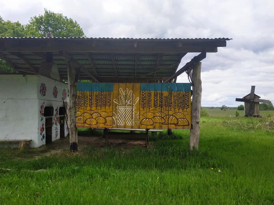 Хутір Обирок: життя на карантині та плани