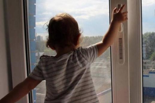 дитина-вікно