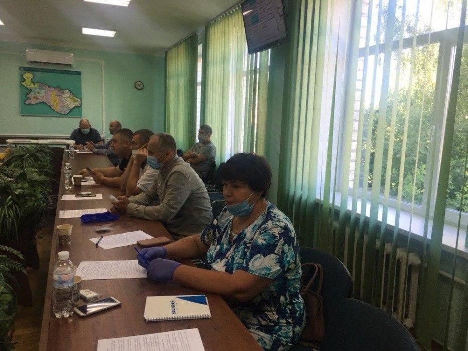 У Носівці підтримали районний центр медико-санітарної допомоги