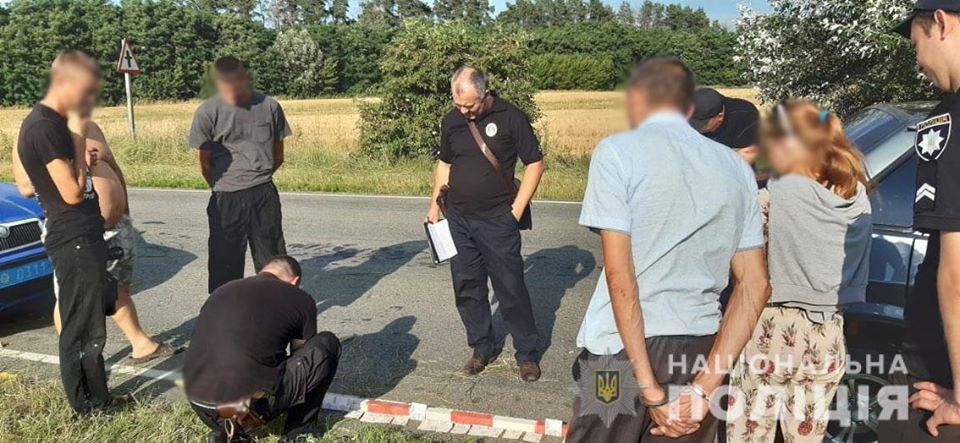 Поліція затримала чоловіка, що ошукав 95-річну бабусю (Фото)