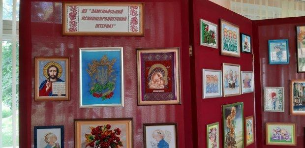 У психоневрологічному інтернаті на Чернігівщині виявили ряд порушень (Фото)