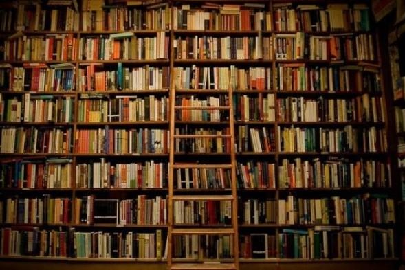 Родина чернігівців зібрала величезну колекцію книжок