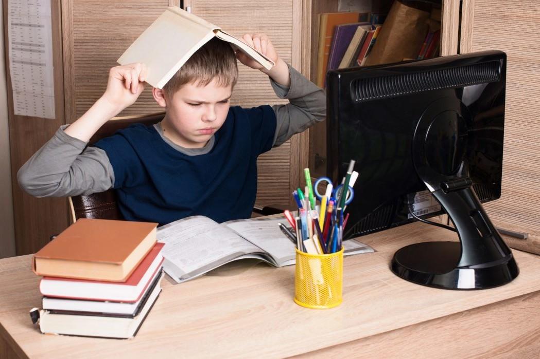 Чернігівці про імовірне дистанційне навчання в школах – ЧЕline |