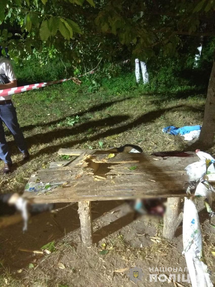 Стали відомі подробиці вибуху на Чернігівщині: троє загинули, один – у лікарні (Фото)