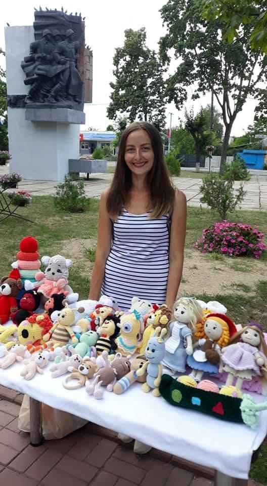 Символи 2021-го року, ляльки та гризунці: ексклюзивний хенд-мейд майстрині з Чернігівщини (Фото)