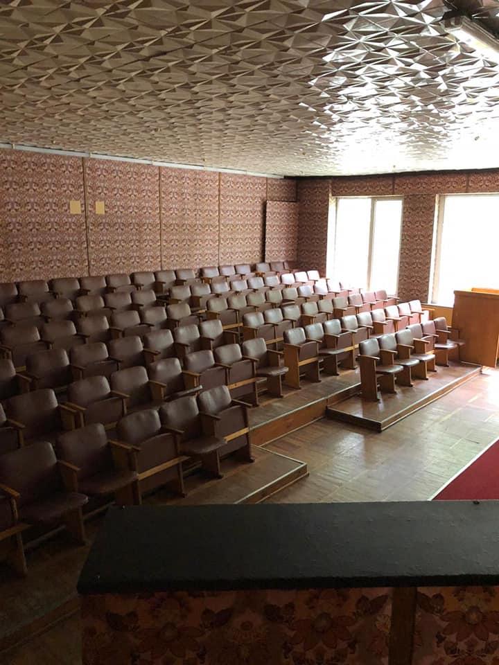У Чернігові хочуть створити медичний виш (Фото)