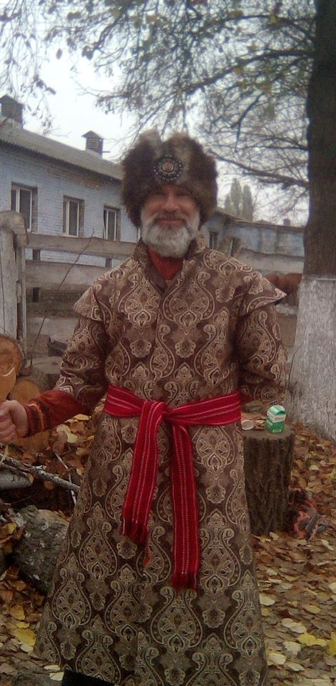 Козельчанин Юрій Вульвач розповів про свій шлях у кіно та курйозні випадки на знімальних майданчиках (Фото)