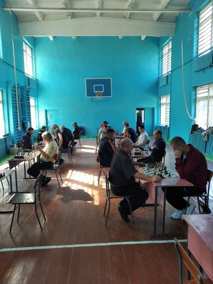 У Сосниці пройшов шаховий турнір «Кубок Довженка» (Фото)