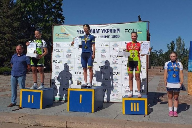 ЧУ велоспорт Миколаїв, 13.09.20 (1)