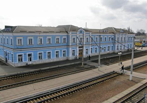 На станціях Ніжин і Носівка відновлено посадку пасажирів