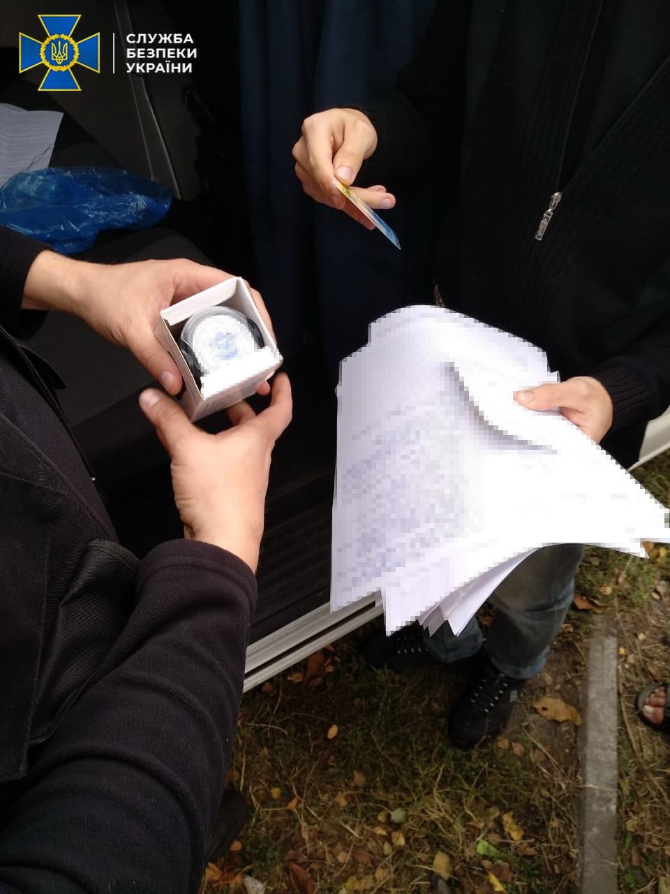 СБУ викрила організоване угруповання на спробі незаконного створення «міськради» на Чернігівщині (Фото)