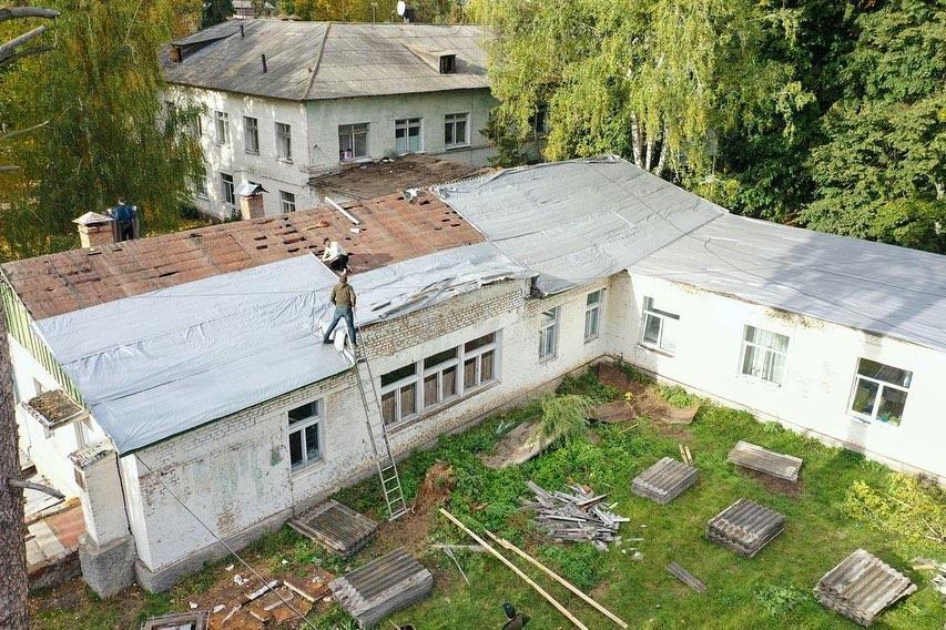 Як на Чернігівщині реалізовується програма EMERGENCY (Фото)