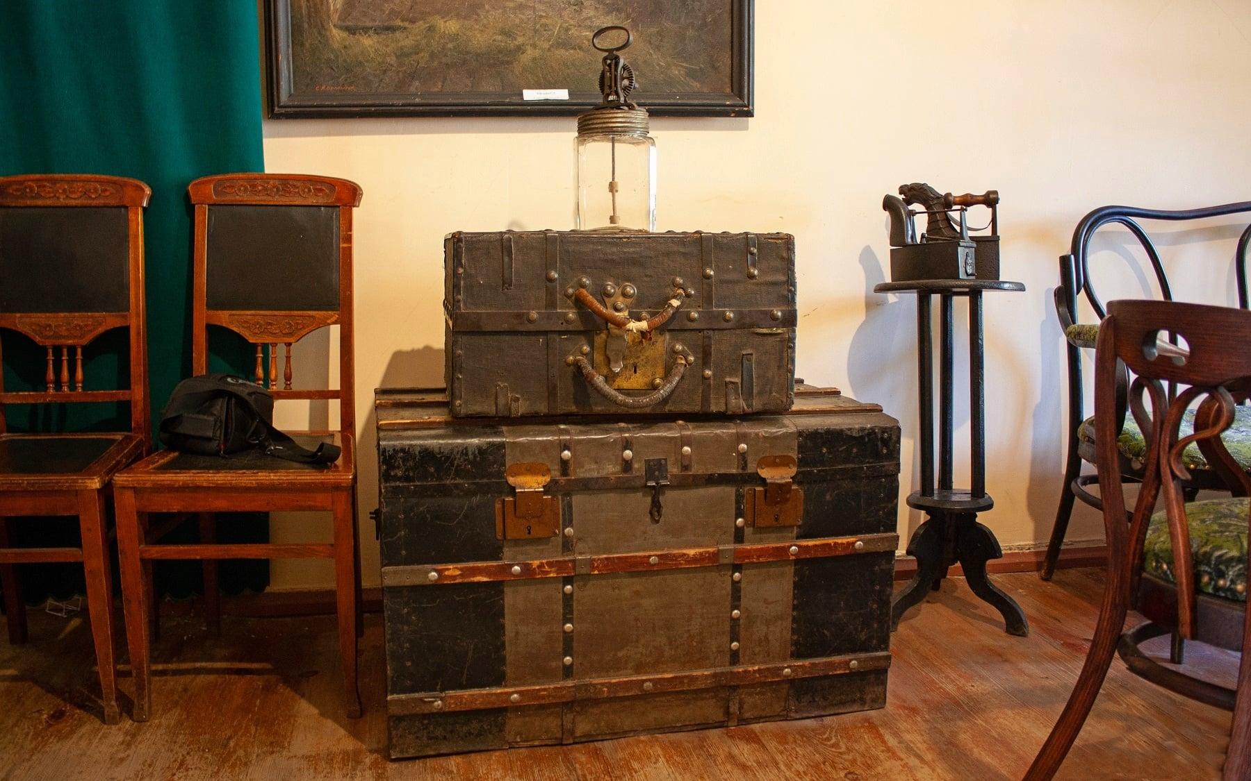На Чернігівщині діє єдиний в Україні музей поштової справи (Фото)