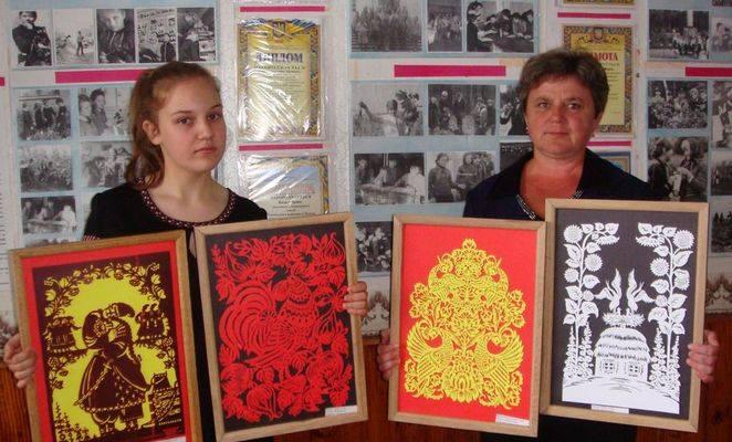 На Чернігівщині відроджують давній український вид декоративного мистецтва (Фото)