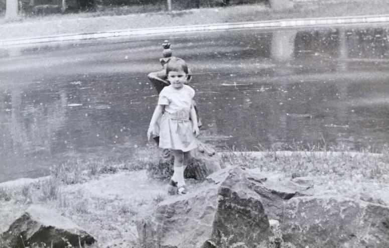 Казкові скульптури з минулого: парк відпочинку в Чернігові 30 років тому (Фото)