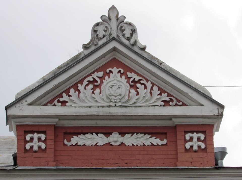 Маловідома Чернігівщина: будинок-корабель капітана Остапенка (Фото)