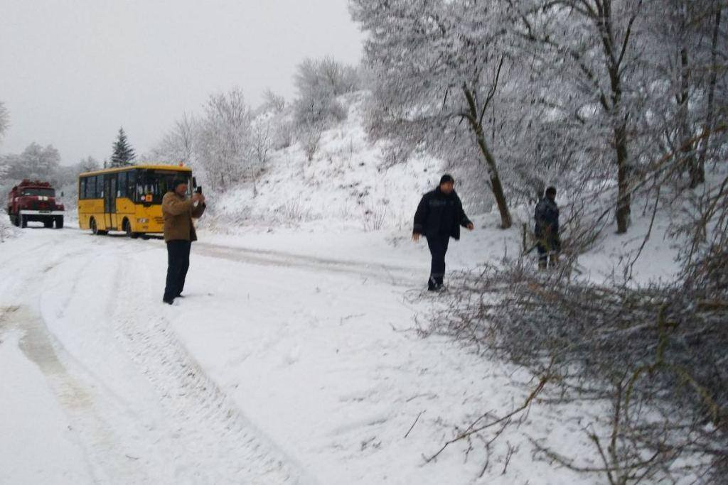 За минулу добу рятувальники Чернігівщини 10 разів залучалися для надання допомоги та проведення інших невідкладних робіт