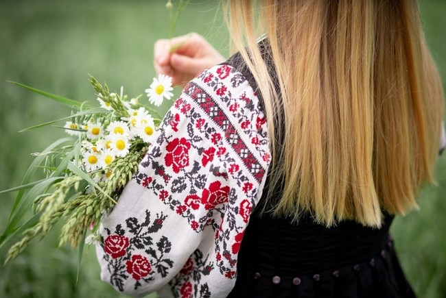 Як у давнину на Чернігівщині заміж ходили (Фото)