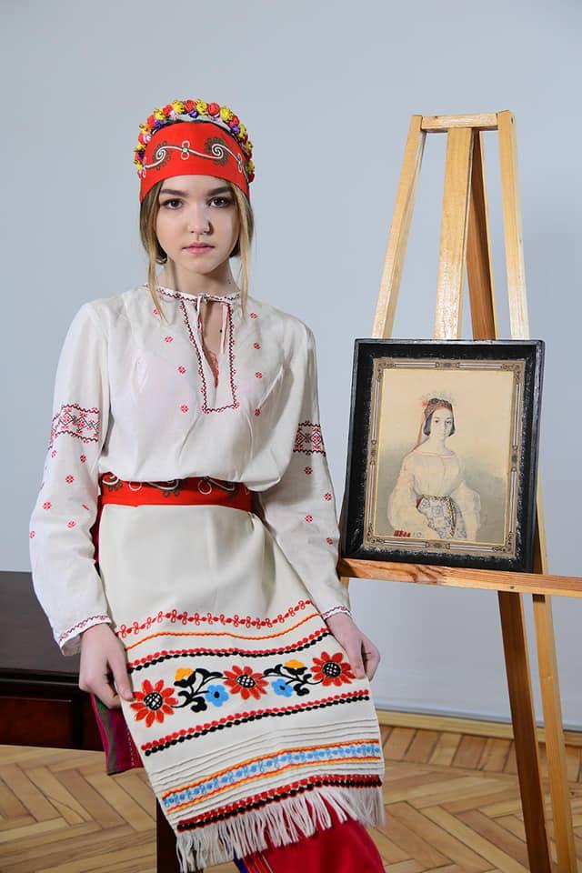 У художньому музеї спробували оживити картини (Фото)