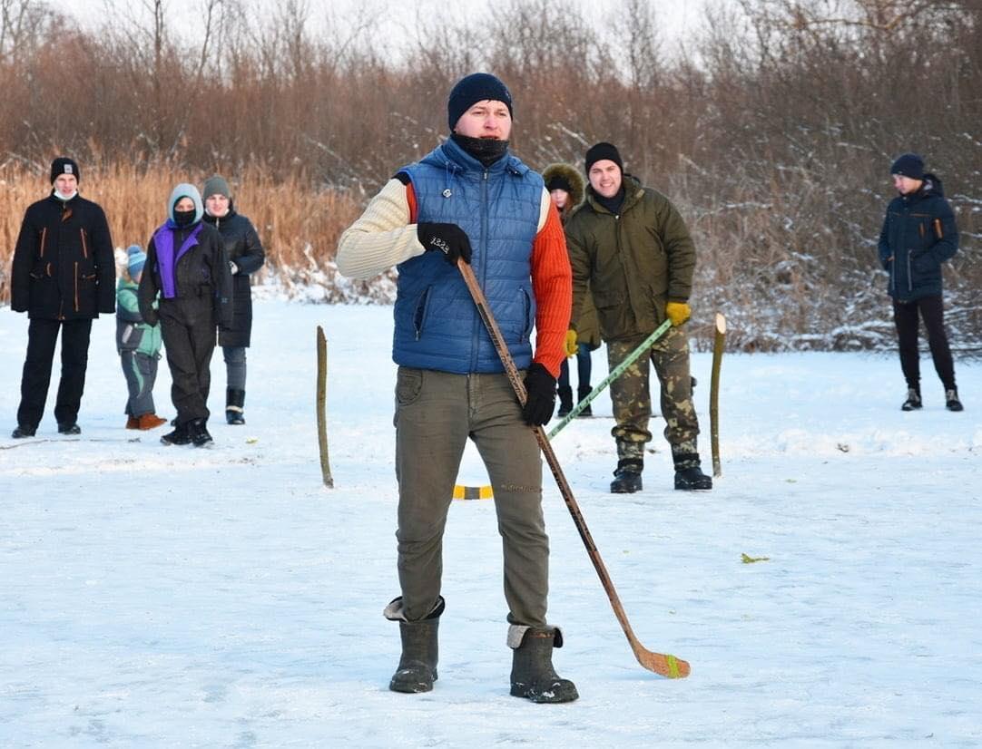 На Чернігівщині провели «Кубок золотого бурка» і планують зробити його щорічним (Фото)