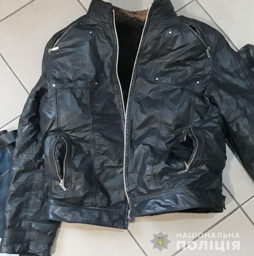 Чернігівська поліція шукає свідків ДТП (Фото)