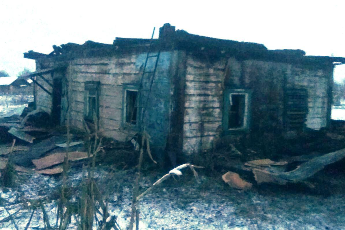 Впродовж минулої доби вогнеборці Чернігівщини ліквідували 5 пожеж (Фото)