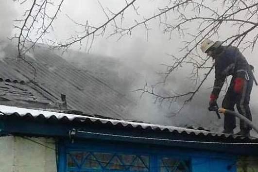 Упродовж минулого тижня надзвичайники Чернігівщини 41 раз залучались до ліквідації надзвичайних подій (Фото)