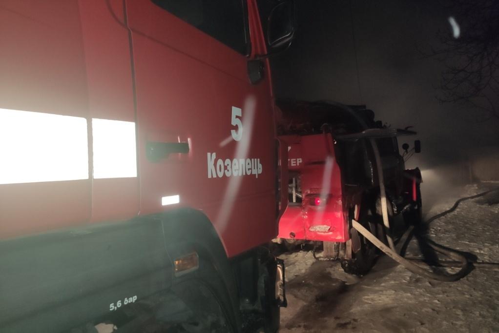 Чернігівська область: упродовж минулої доби вогнеборцями ліквідовано 6 пожеж (Фото)