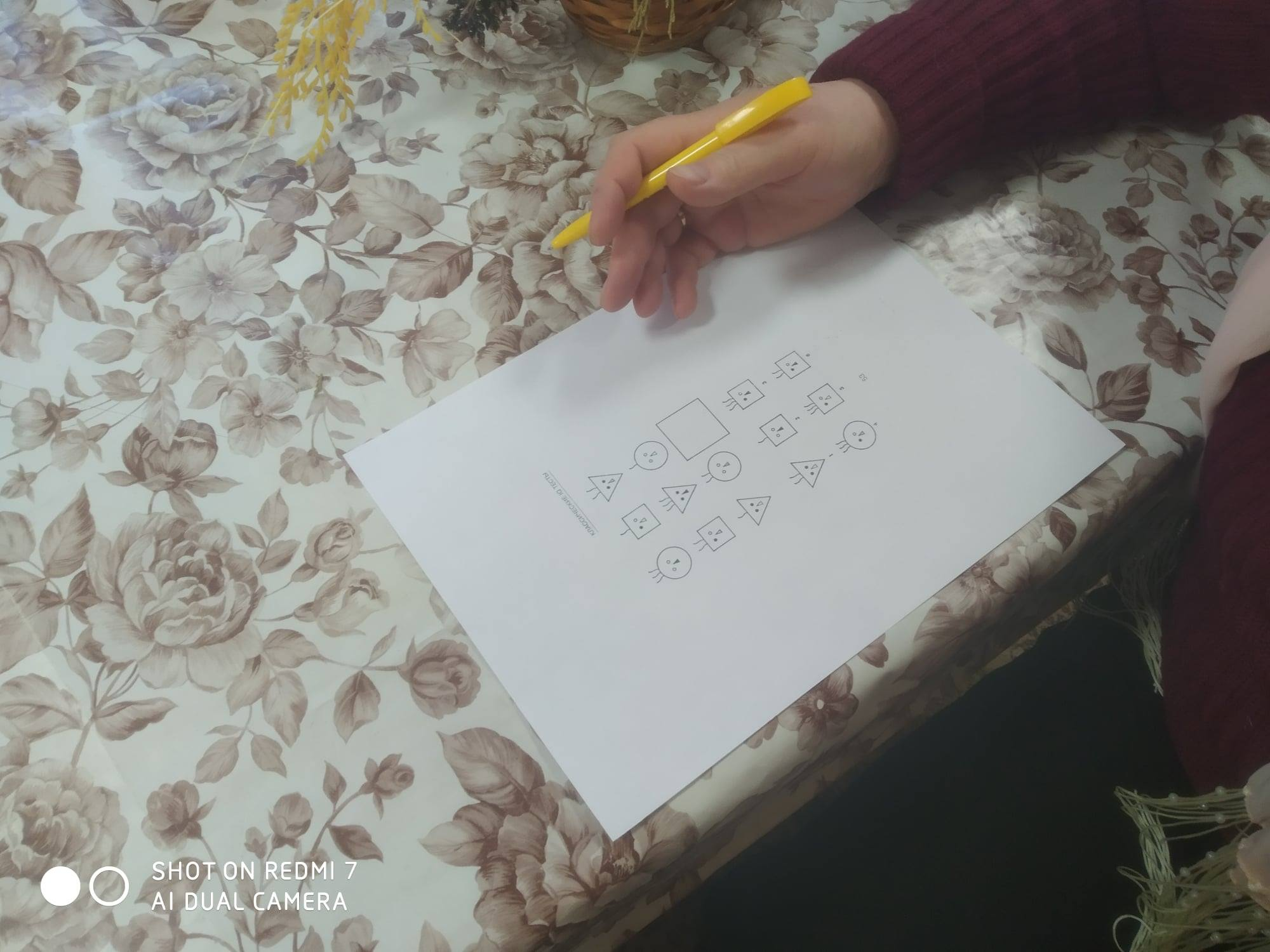 У Чернігові пенсіонери розвивають пам'ять та інтелект (Фото)