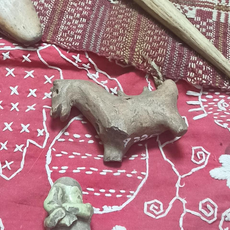 Якими іграшками бавилася малеча на Сіверщині в давнину (Фото)