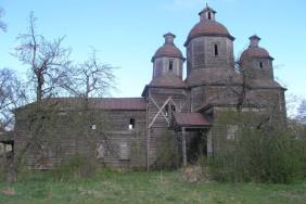 Городище,-Николаевская-церковь-1763,-1