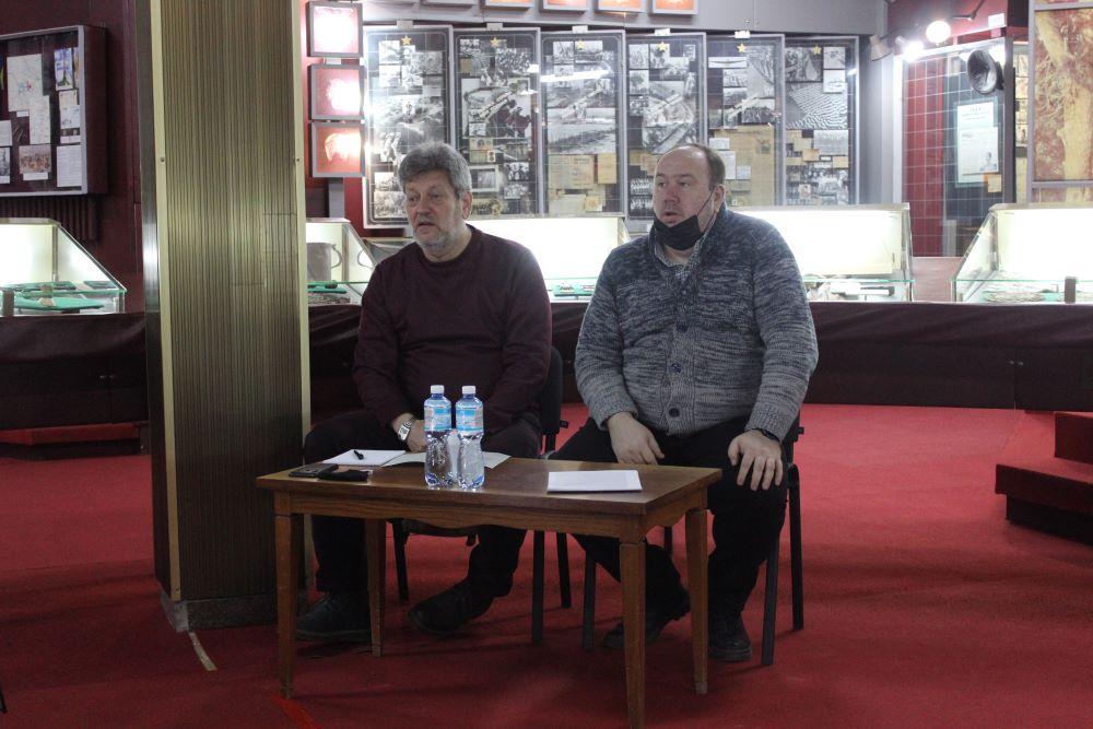 У Чернігові обговорили радянський партизанський рух часів Другої світової війни (Фото)