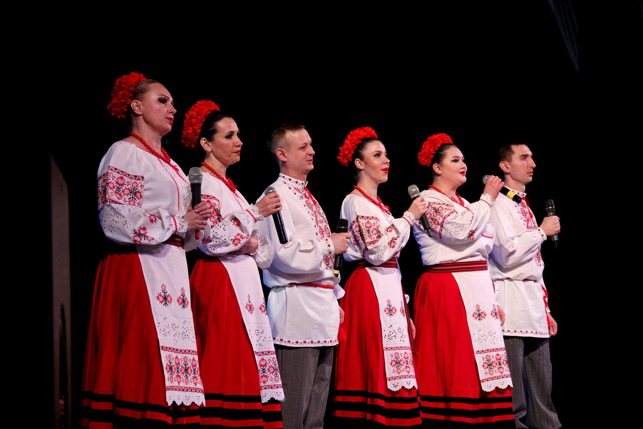 «Сіверські клейноди» – до 207-ї річниці від дня народження Тараса Шевченка (Фото)