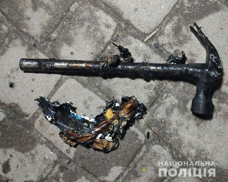 37-річний чернігівець вбив стареньку за 7 тисяч гривень (Фото)