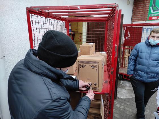 На Чернігівщині з незаконного обігу вилучено понад тисячу літрів фальсифікованого алкоголю (Фото)