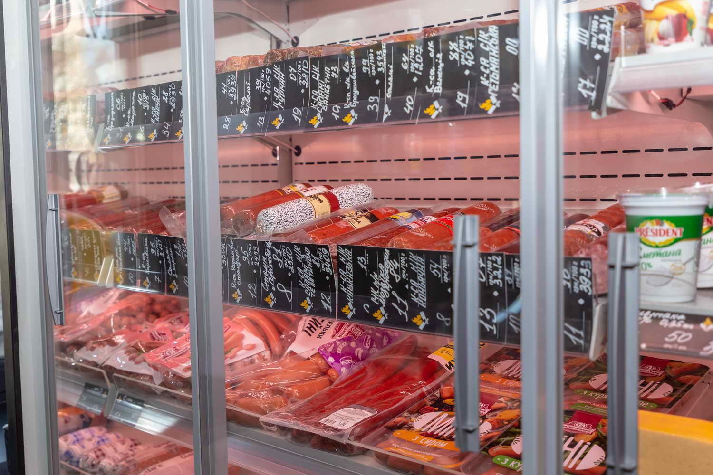 Величезний вибір свіжого м'яса й подарунки: у Чернігові відкрили другий «М'ясомаркет»
