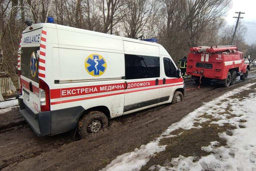 Чернігівська область: за минулу добу надзвичайники 9 разів залучались до ліквідації пожеж (Фото)