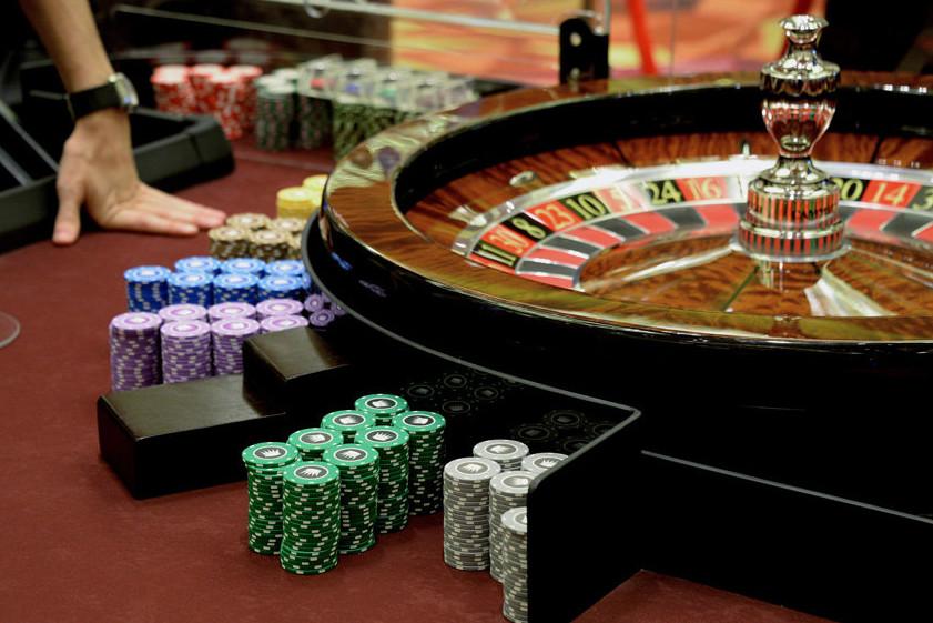 У Ніжині організовували підпільні казино