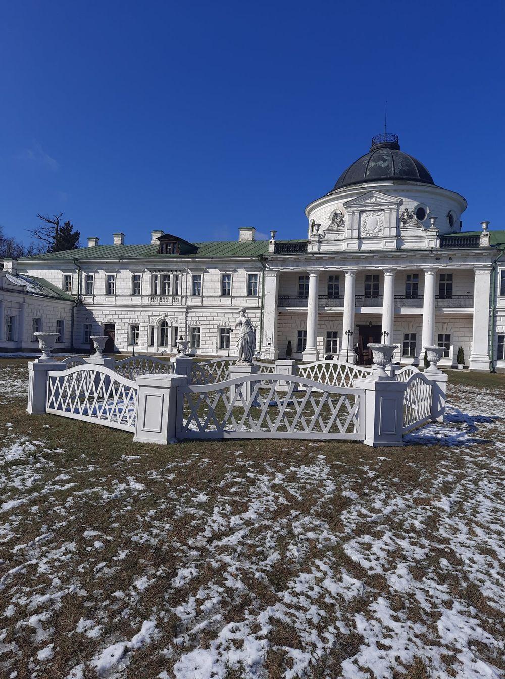 На Чернігівщині знімають продовження відомого українського серіалу (Фотофакт)