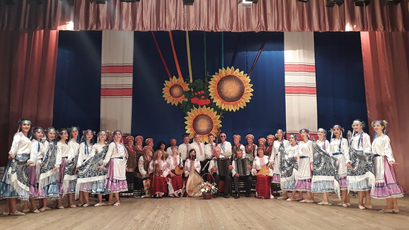 Танцівники з Чернігівщини вибороли гран-прі Міжнародного онлайн-конкурсу «World Stars USA – 2021»