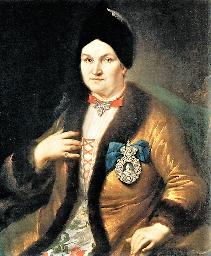 Жінки на Чернігівщині носили шапочки-«кораблики» (Фото)
