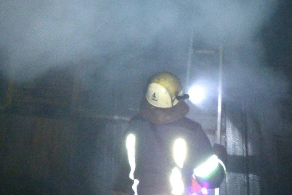 Упродовж минулої доби вогнеборці Чернігівщини ліквідували 9 пожеж (Фото)