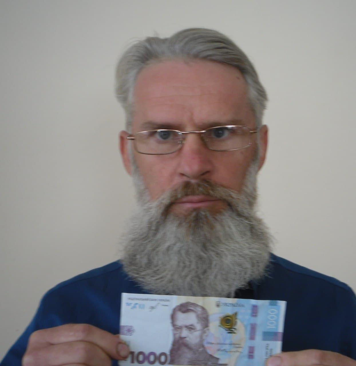 На Чернігівщині живе людина, до якої не чіпляється COVID-19