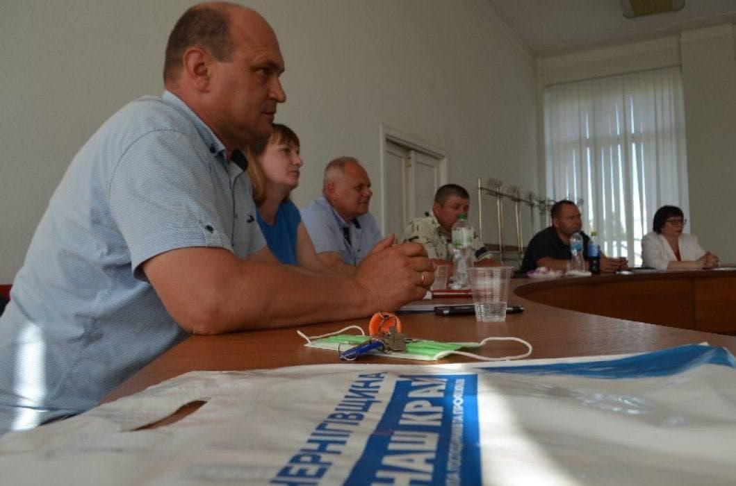 На півночі Чернігівщини очікують на передачу лісів у громади