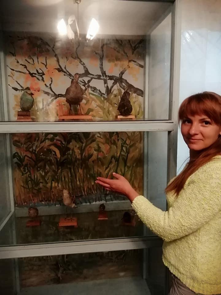 У Стольному відкривають музей на прохання жителів села та гостей (Фото)