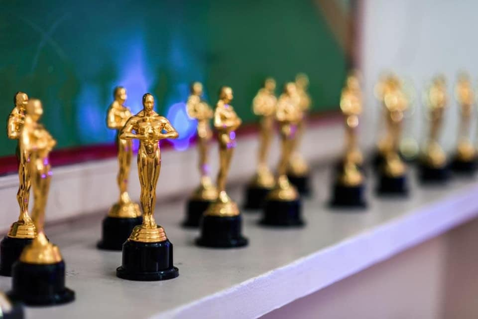 У Чернігові вручали «Оскарів» акторам «Покоління NEXT» (Фото)