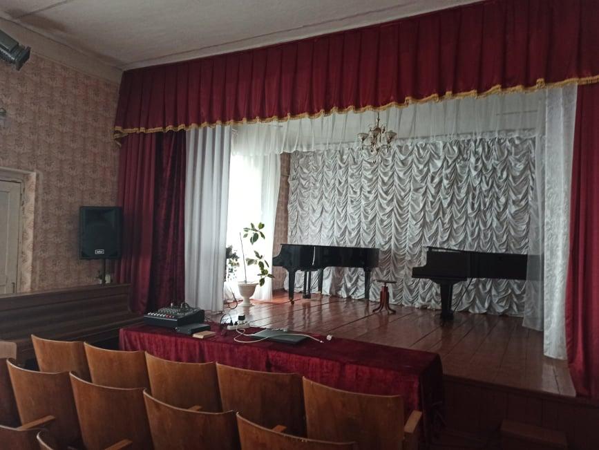 На Чернігівщині є музична школа, вихованці якої здобувають призові місця на усіх конкурсах